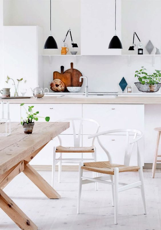 decoracion-cocinas-comedor - Love Cooking NEFF