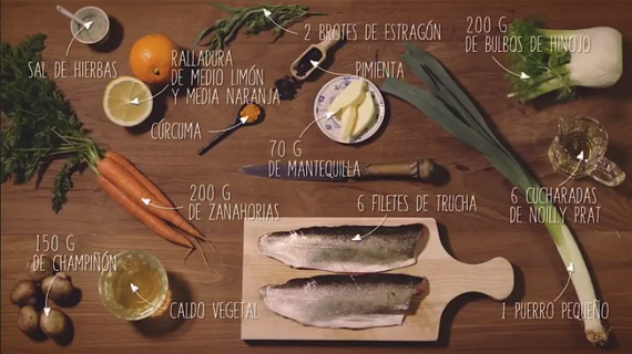 ingredientes pot au feu trucha