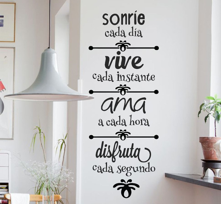 fotos en la pared Ideas Originales Para Las Paredes De Tu Cocina Love