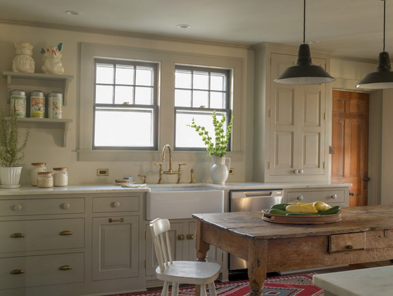Los distintos estilos de cocina y de cocineros lovecooking for English cottage bathroom ideas